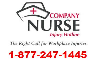 Company Nurse Picture