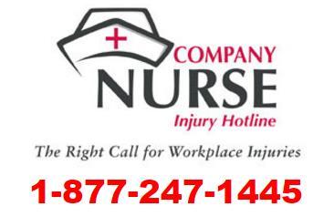 Company Nurse Picture