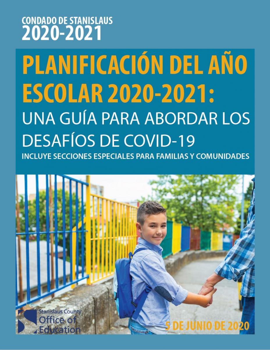 School Planning Guide Spanish