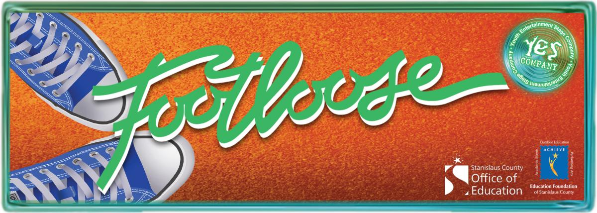 Footloose Web Banner