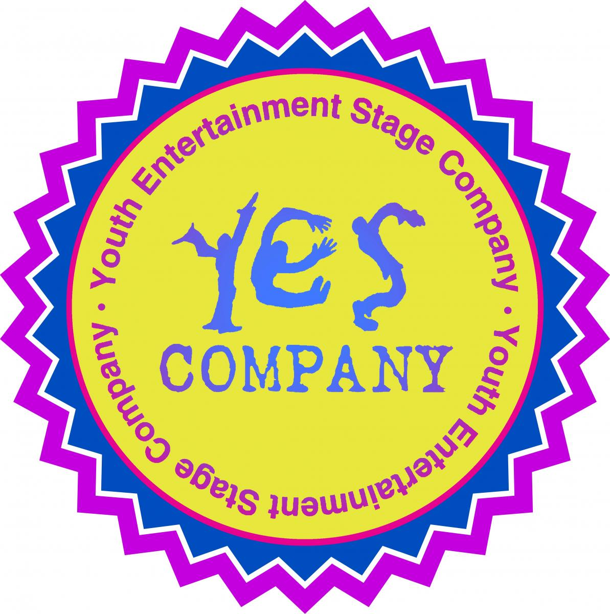 YES Company Logo