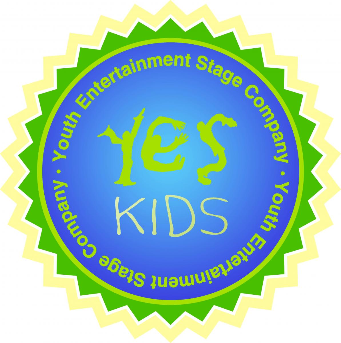 YES Kids Logo