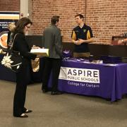 Teacher Career Fair, 03/25/2017