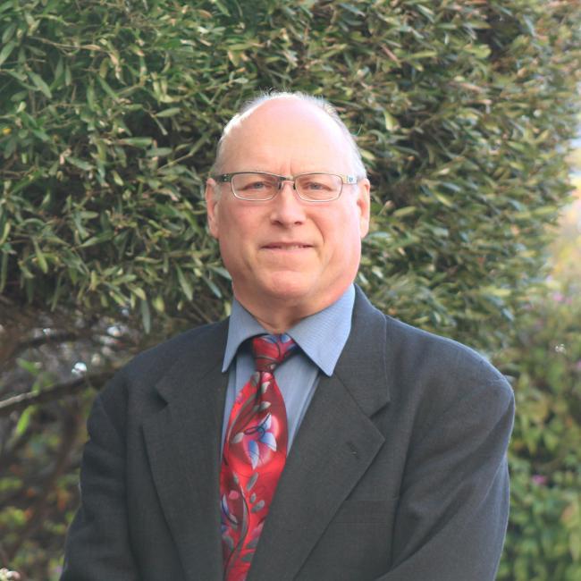 Dale Severin