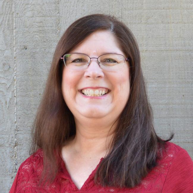 Bernadette Martinez, Event Planner