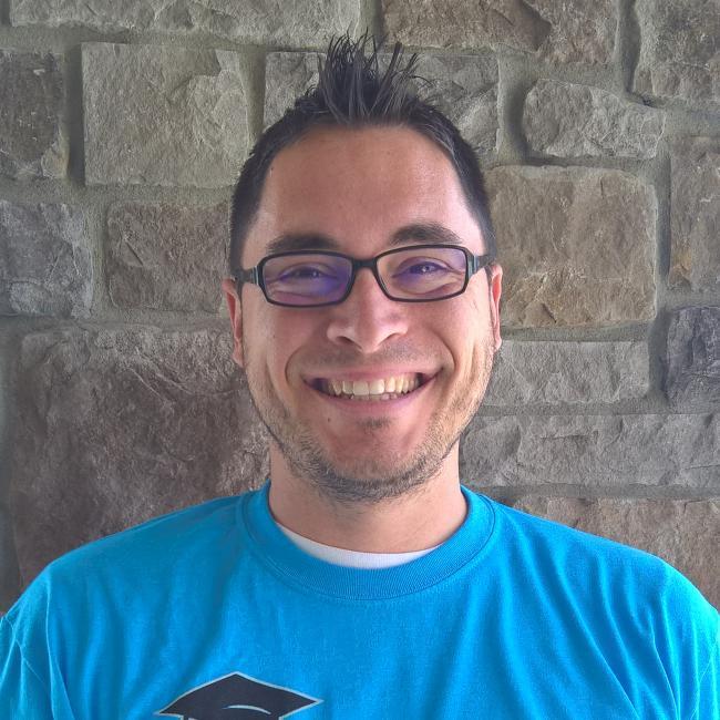 Photo of Brandon Schut