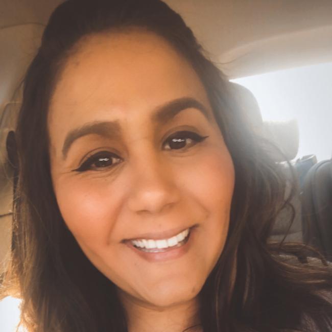 headshot of Candice Lugo