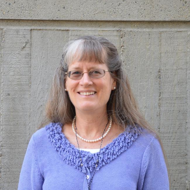 Carolyn Viss