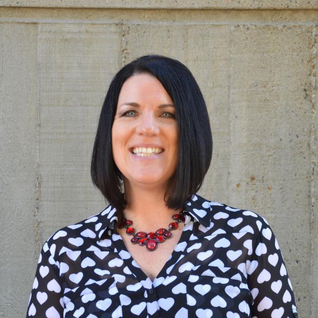 Gina Smith, Induction Coordinator