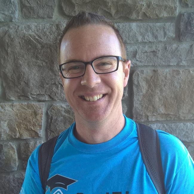 Photo of Gregg Eilers