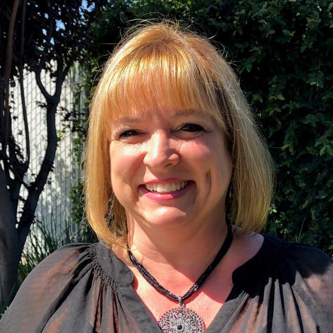 Heather Murillo