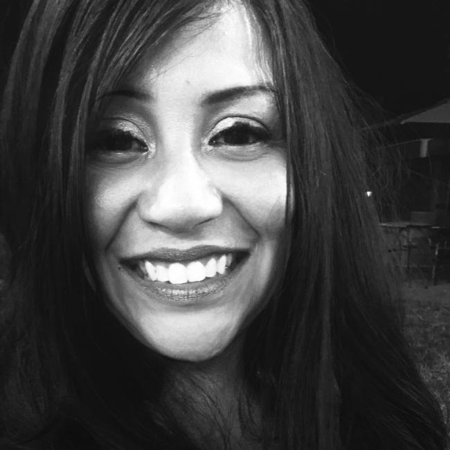 headshot of Diana Corona