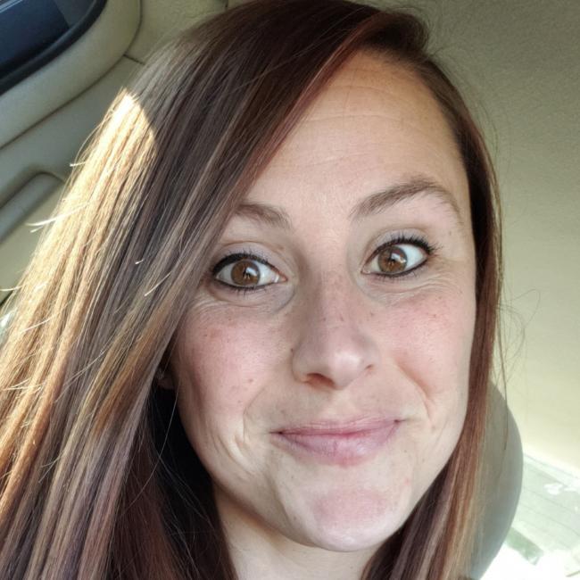 headshot of Jennifer Marsh
