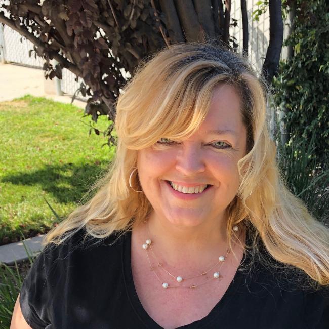 Lisa McKee