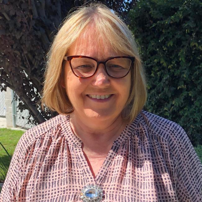 Lisa Tiwater