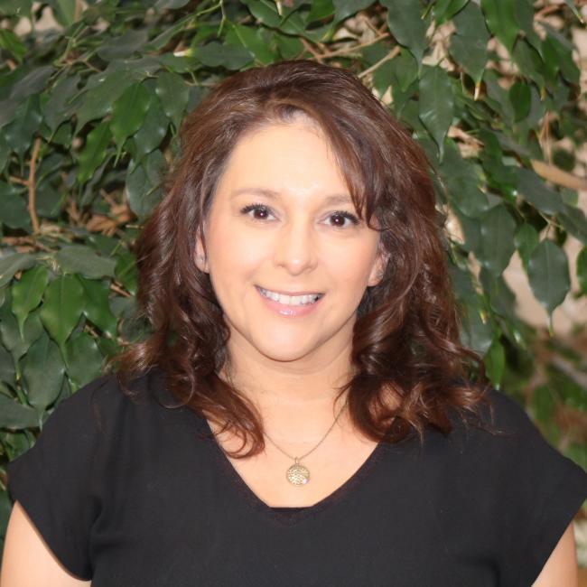 head shot of Marissa Duran