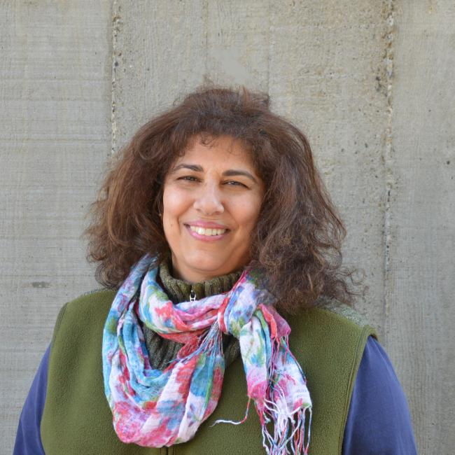 Suzanne Lazar