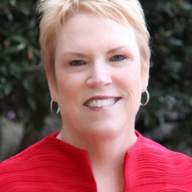 Picture of Vicki Bauman