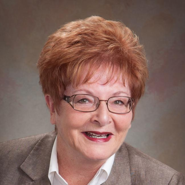 Mary Ann Sanders