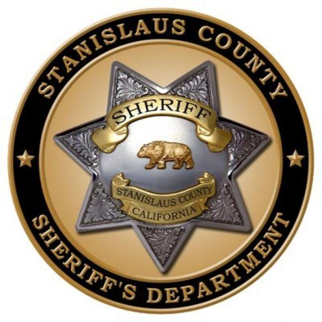 photo of Stanislaus County Badge