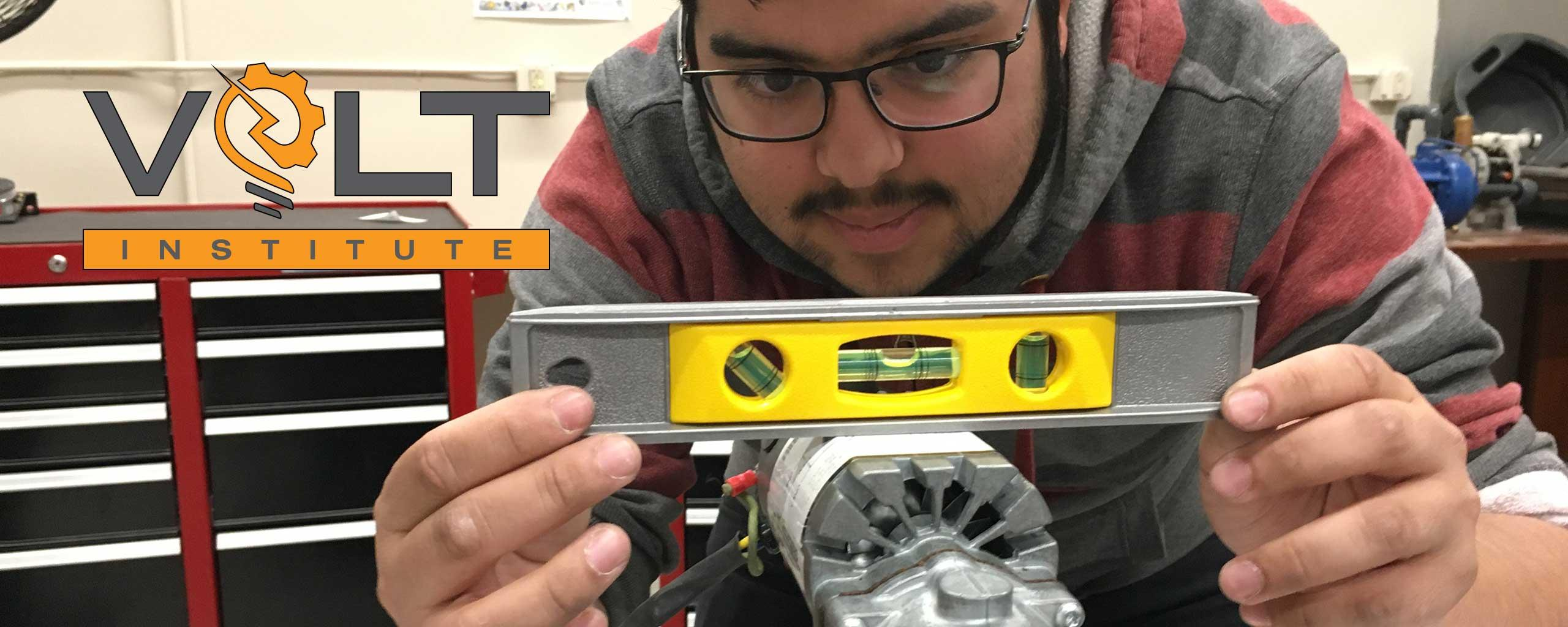 industrial maintenance mechanic training
