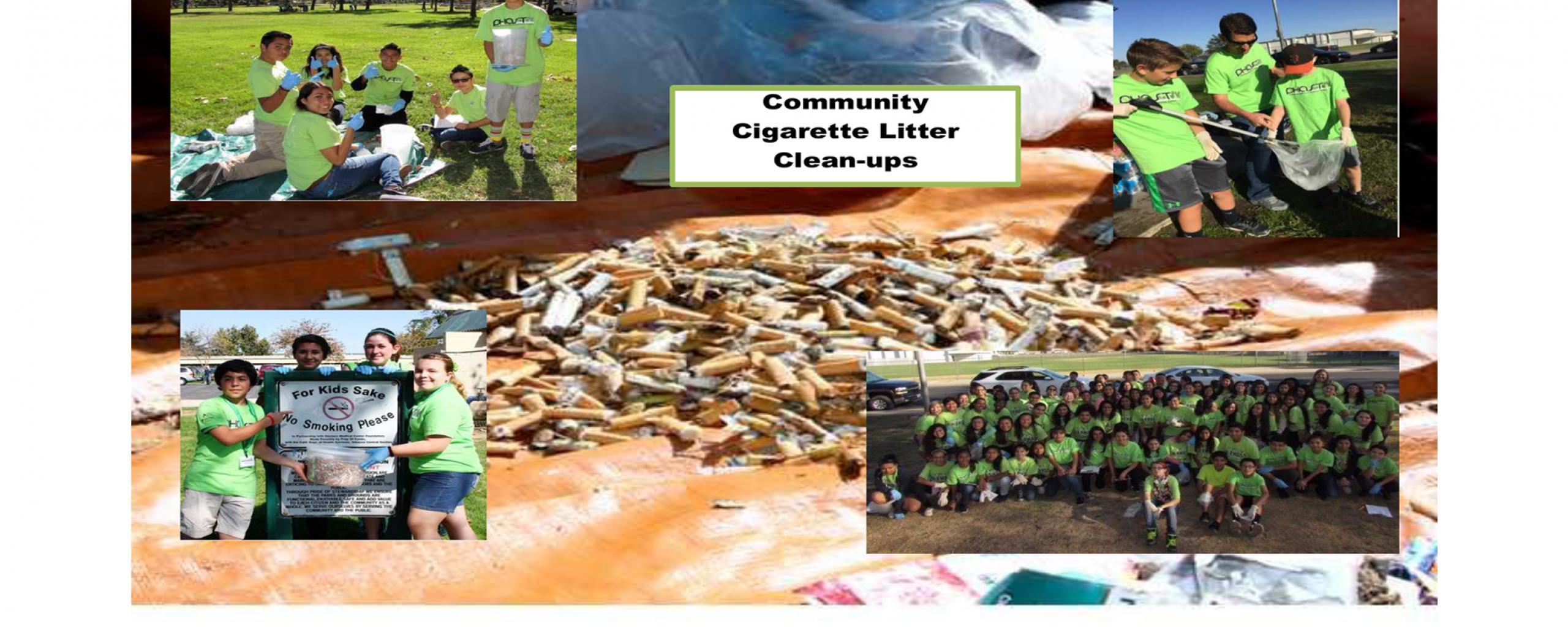 PHAST JV: Protecting Health and Slamming Tobacco
