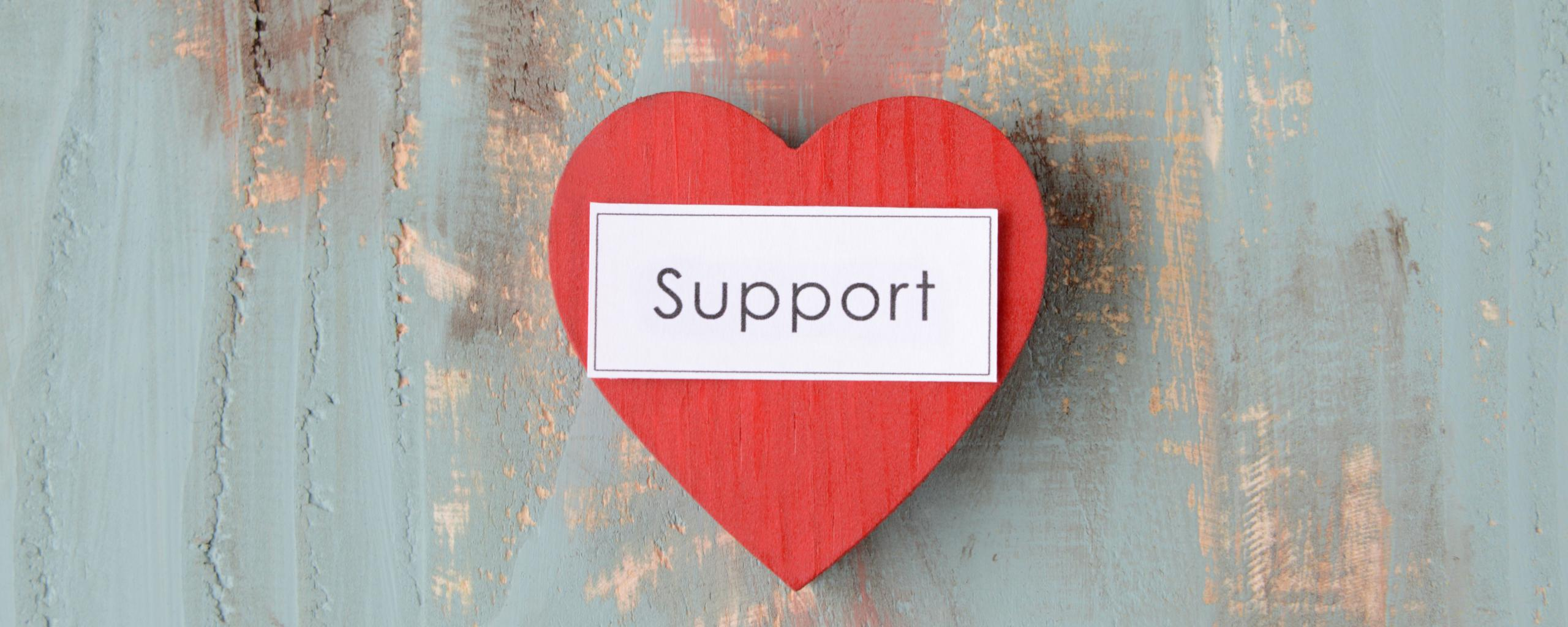 Mental Health and Emotional Support Image