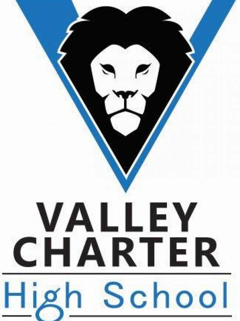 Valley Charter High School Logo