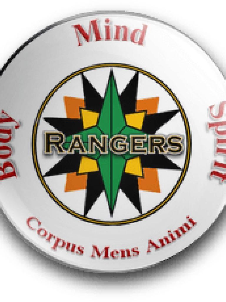 TCA Body Mind Spirit Badge