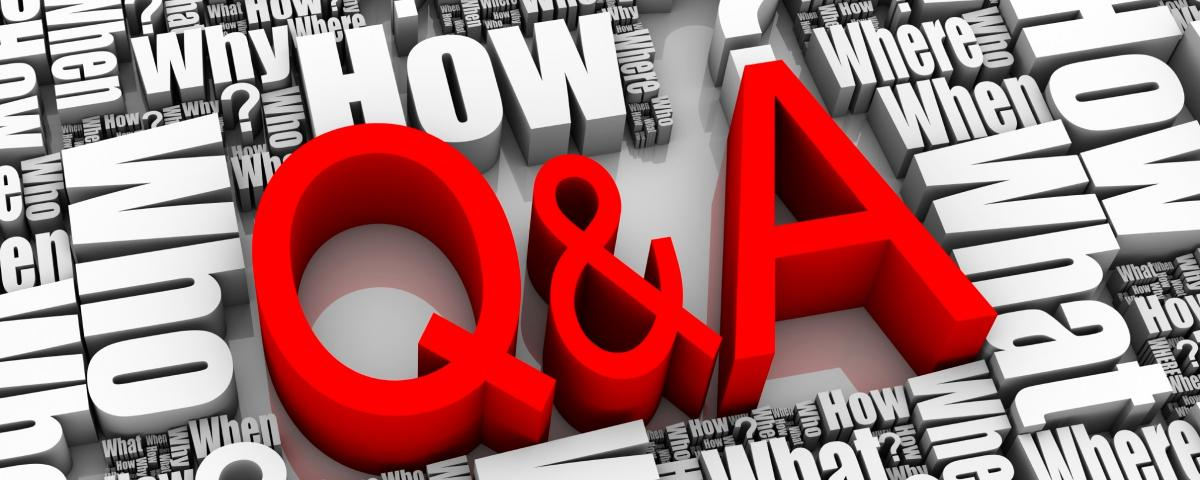 question and Answer