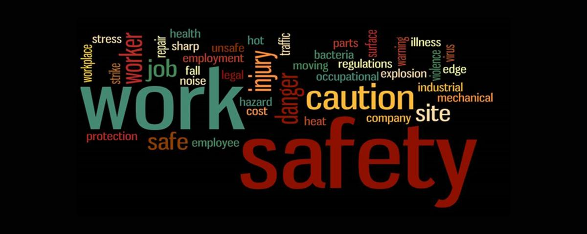 Safety Services Banner Picture
