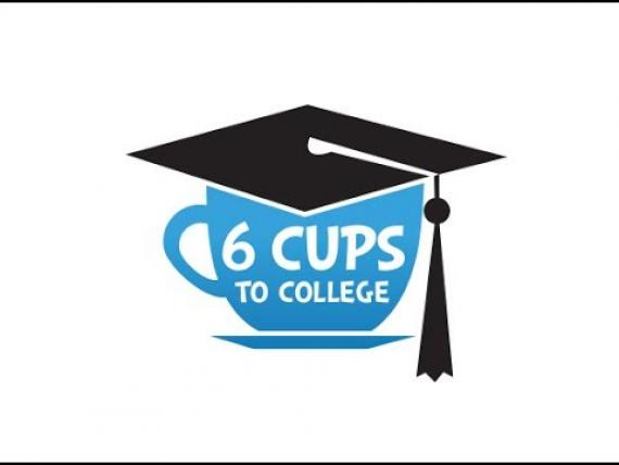 6 Cups to College Mentor Program